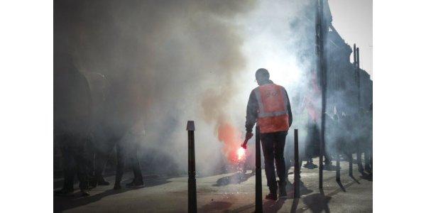 Lyon. 40 000 manifestants, mobilisation en hausse par rapport au 5 décembre !