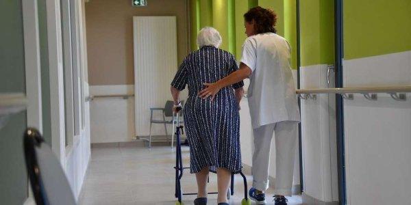 Témoignage d'une infirmière en EHPAD : « et l'hécatombe a fini par arriver… »