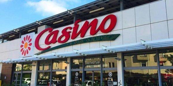 Coup de pub : Casino offre des masques aux soignants mais les salariés travaillent sans prime ni protection