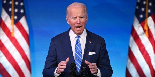 USA. Promesse brisée : Biden n'augmentera pas le salaire minimum