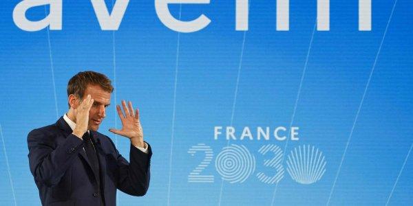 France 2030 : Macron annonce de nouveaux cadeaux au patronat et des attaques d'ampleur contre notre classe