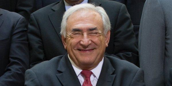 L'exécutif tunisien fait appel à DSK, l'ancien soutien de Ben Ali