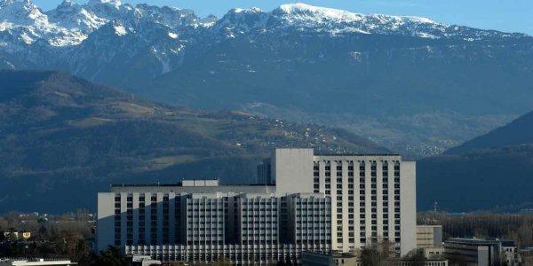 CHU de Grenoble : suicide d'un neurochirurgien