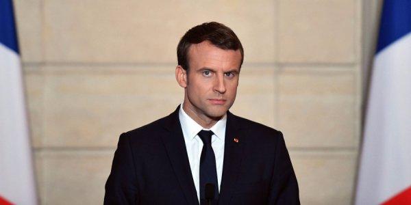 Macron cherche à renforcer l'alliance avec la monarchie émiratie