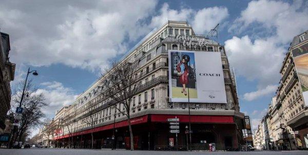 Galeries Lafayette : 189 emplois menacés par un plan de départ