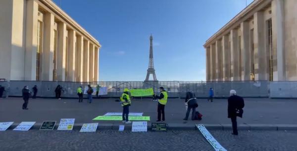 Le préfet Lallement interdit partiellement le rassemblement contre la Loi Sécurité Globale à Paris