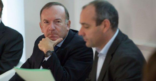 Succession de Gattaz : Berger veut donner un « coup de main » au MEDEF