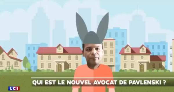 Pour LCI, Maître Yassine Bouzrou est un cancre d'origine marocaine