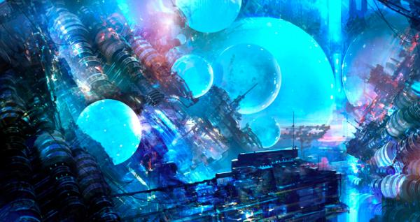 Valérian et la cité des milles planètes : une toile magnifique mais qui peine à s'animer