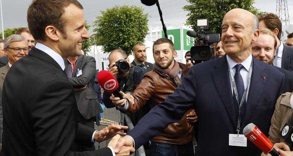 Macron à Bordeaux : la manifestation déclarée par Sud PTT 33 a été interdite !