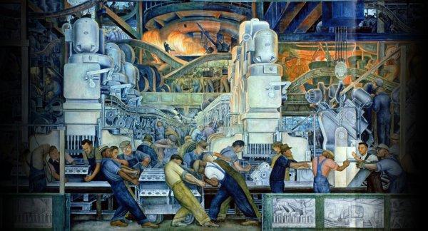 PSA, la médaille d'or du RSE et « l'usine du futur » qui broie les salariés