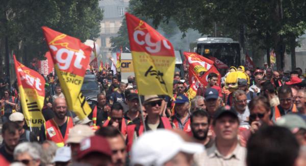 Construire la grève reconductible à partir du 5 décembre