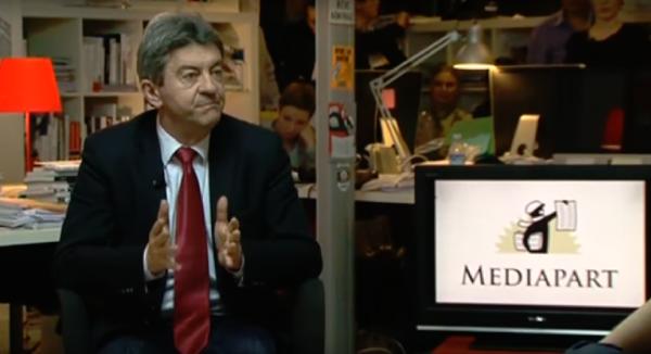 Médiapart et « l'affaire Mélenchon » : le piège de la neutralité