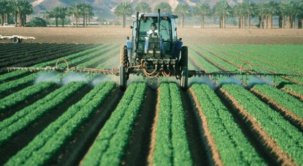 La France va poursuivre grâce à LREM ses exportations de pesticides dangereux