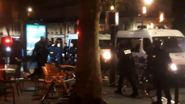 """Toulouse. """"Je vais te baiser la gueule"""" : violences policières et arrestations arbitraires au café l'Autan"""