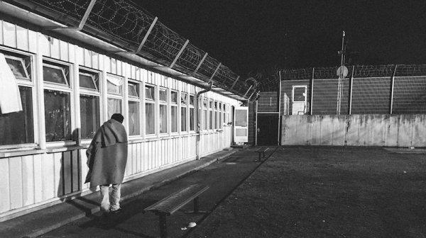 Témoignage : violences policières au Centre de Rétention de Vincennes