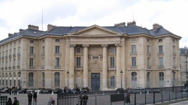 Paris 1. La mobilisation des doctorants continue contre la précarisation de l'université