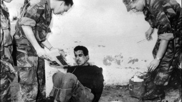 Guerre d'Algérie : Un document prouve que la France procédait à des assassinats ciblés