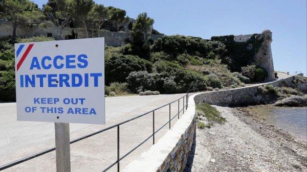 Après le service vaisselle, Macron se paye une nouvelle piscine au Fort de Brégançon