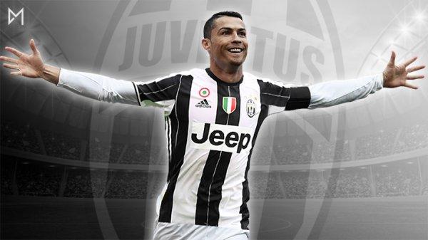 Le transfert à 100 millions d'euros de Ronaldo à la Juventus provoque une grève chez Fiat