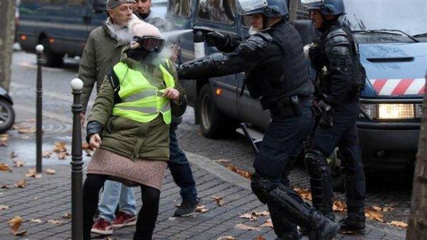 « Loi anti-casseurs » : la vraie censure se fera dans la rue !