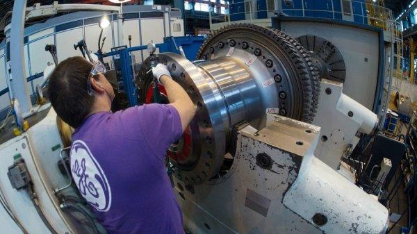 General Electric a annoncé la suppression de plus de 1050 emplois en France