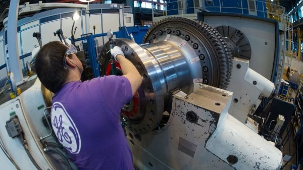 General Electric a annoncé la suppression de plus de 1050 emplois en France