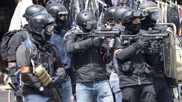 Marseille. Un jeune de 14 ans reçoit un tir de LBD en pleine tête, l'IGPN saisie