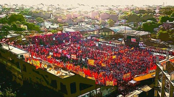 Argentine. A propos de la crise du Parti Ouvrier : quelle voie pour l'extrême-gauche trotskiste ?