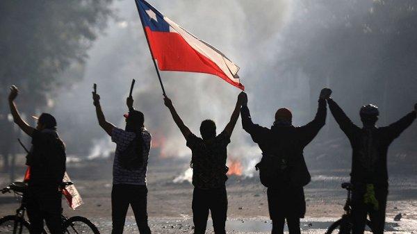 Les luttes au Chili, au Liban et en Irak et la question de l'organisation des travailleurs