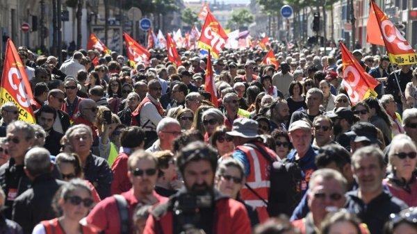 5 décembre : Pour vaincre Macron et son monde, construire la Grève générale !