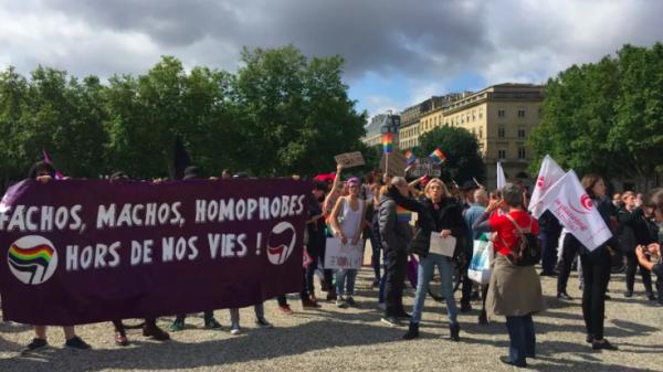 Les anti-PMA manifestent ce week-end : organisons la riposte