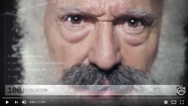 « Marx est de retour » : la mini-série pour (re)découvrir la pensée du révolutionnaire