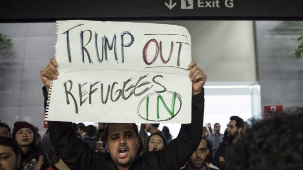 États-Unis. Le décret anti-musulman de Trump remis en vigueur