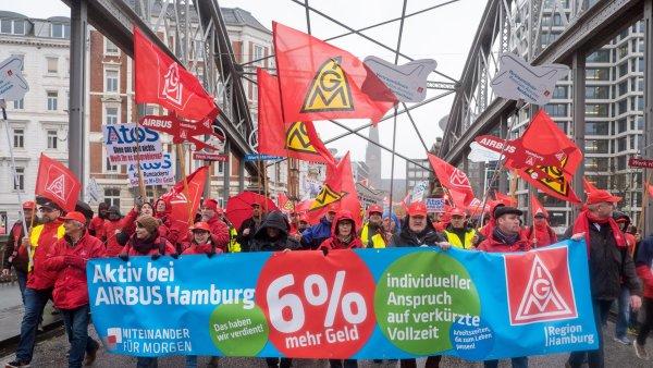 Allemagne : l'accord IG Metall sur les 28h. Vraie bonne nouvelle pour les salariés ?