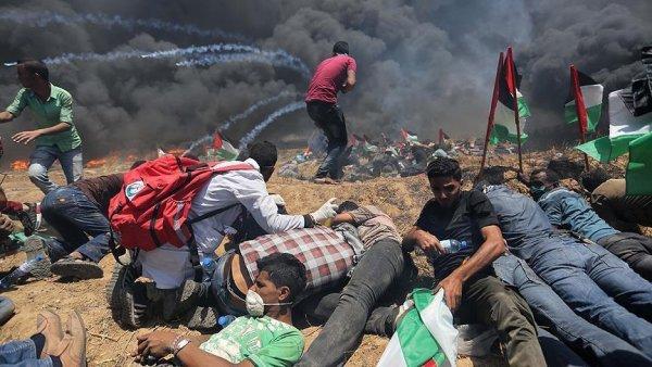 Massacre à Gaza : les États-Unis bloquent une demande d'enquête indépendante de l'ONU