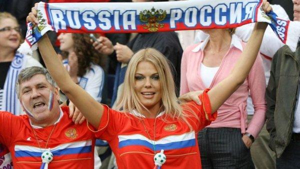Mondial 2018. Une députée russe exhorte ses concitoyens à ne pas coucher avec des supporters étrangers