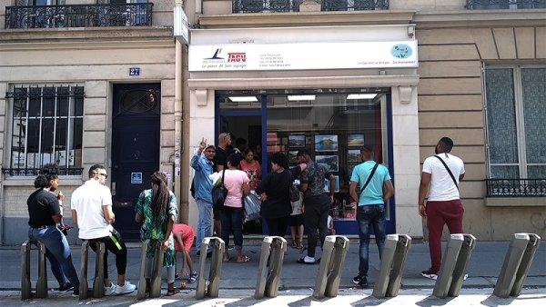 Vols annulés : des centaines de capverdiens privés de retour au pays cet été