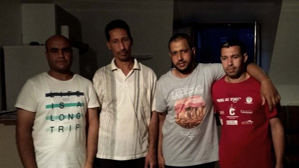 Travail gratuit dans l'Indre. Le combat de 5 marocains contre un patron esclavagiste