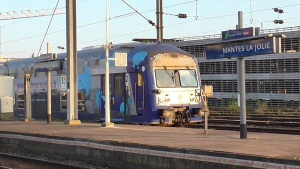 Saint-Lazare/Mantes : deux agents du gardiennage du rail licenciés pour un piquet de grève