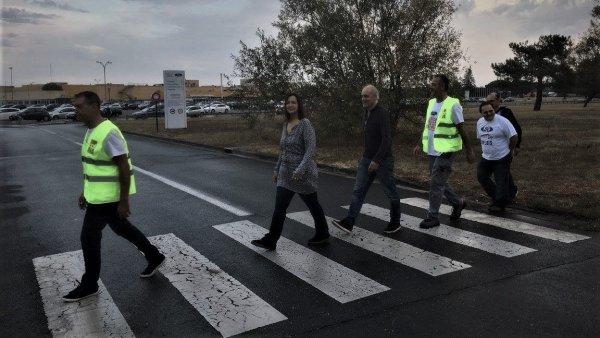 1000 suppressions d'emploi à Ford Blanquefort : on traverse la rue ou on la prend ?