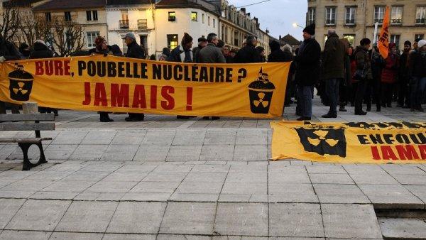 Bure. L'Etat réorganise un débat pour imposer son projet d'enfouissement des déchets nucléaires