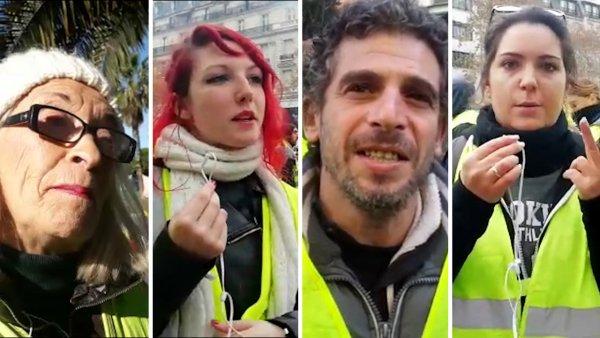 Vidéo. Paroles de Gilets Jaunes : qui sont-ils et quelles sont les raisons de la colère ?