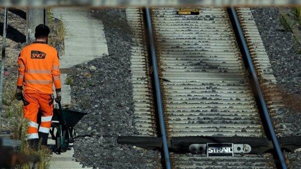 Vague de suicides à la SNCF