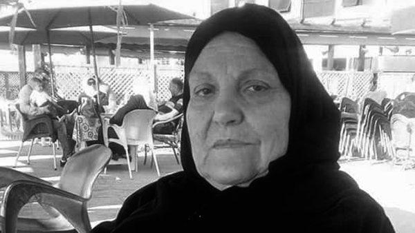 1er décembre 2018 : la dernière journée de Zineb Redouane, racontée par sa fille. Justice et vérité !