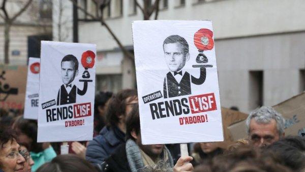 « Nouvel ISF » : le nouvel enfumage de Gilets Jaunes venu de députés LREM