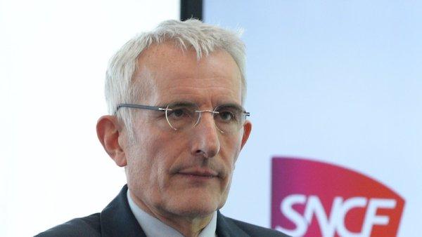 SNCF : Pepy méprise les cheminots et annonce un plan social en direct à la radio