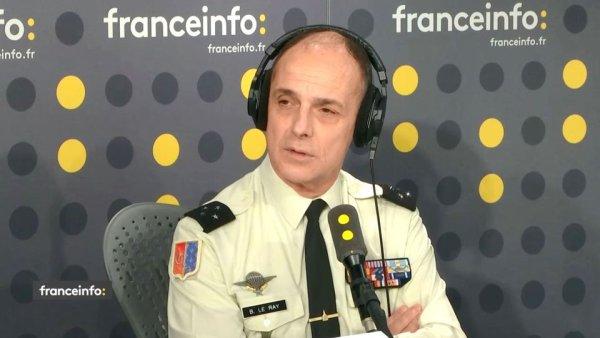 """Le gouverneur militaire de Paris confirme que les soldats pourront """"aller jusqu'à l'ouverture du feu"""" pour l'acte XIX"""