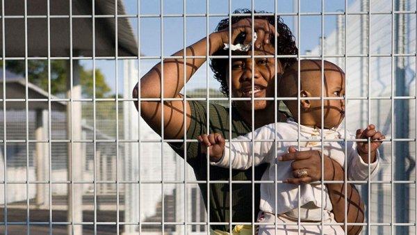Politiques anti-migratoire. Un nourrisson enfermé en centre de rétention à Toulouse