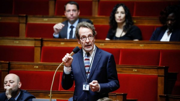 Nouveau scandale chez LREM : l'épouse de Gilles Le Gendre nominée à la FDJ fraichement privatisée